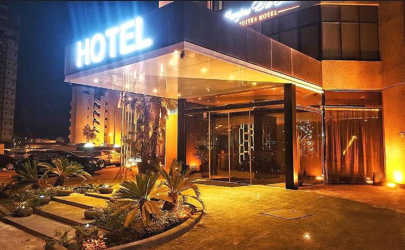Top Lumiere Des Etoile Hotel Suites Kuwait City Kuwait City