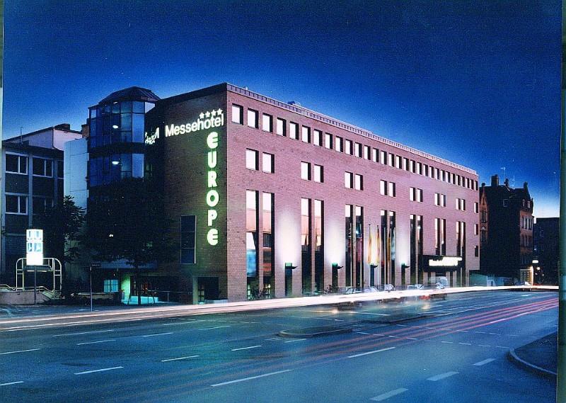 Top Messehotel Europe Stuttgart Stuttgart Germany Rvng By